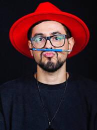 Samir Kharrat Filmmaker Content Creator