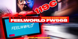 FeekWorld FW568